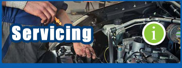 Mot Testing Services Garage Services In Hereford